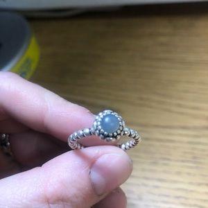 Beautiful ring size 7 from PANDORA JEWELRY